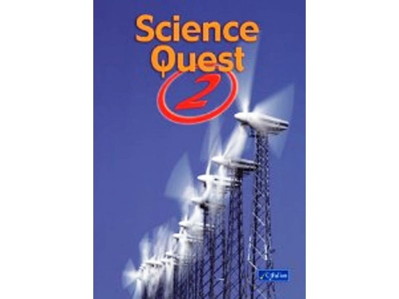 Science Quest 2 - Second Class