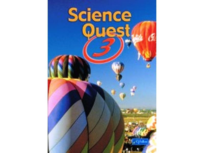 Science Quest 3 - Third Class