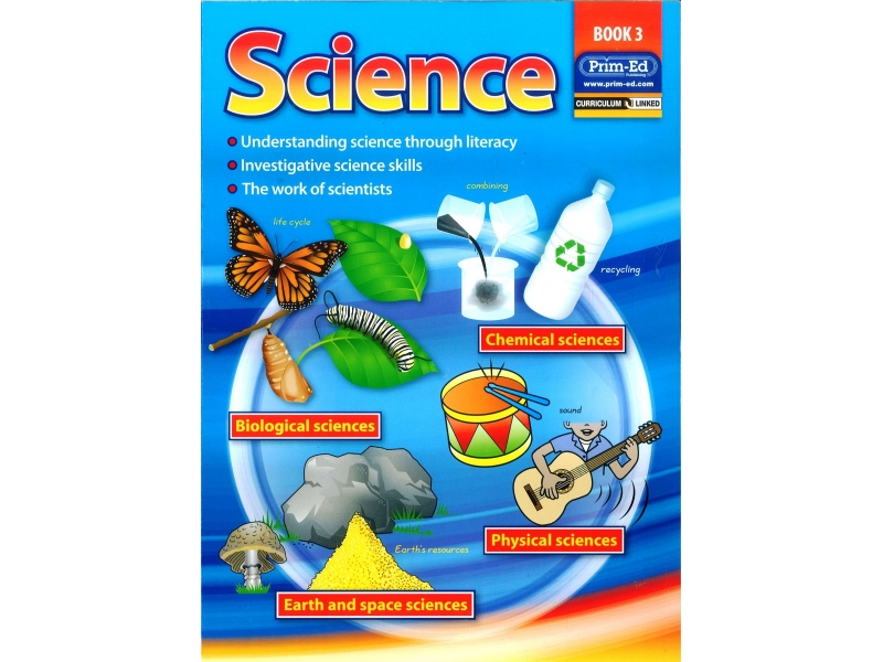 Science - Book 3