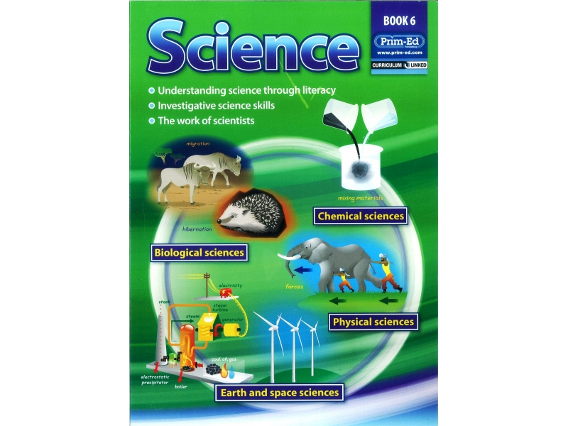 Science - Book 6