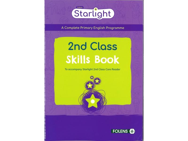 Skills Book - Starlight - Second Class