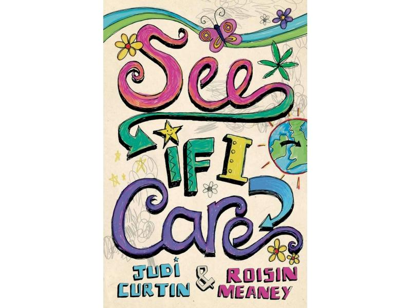 See If I Care - Judi Curtin