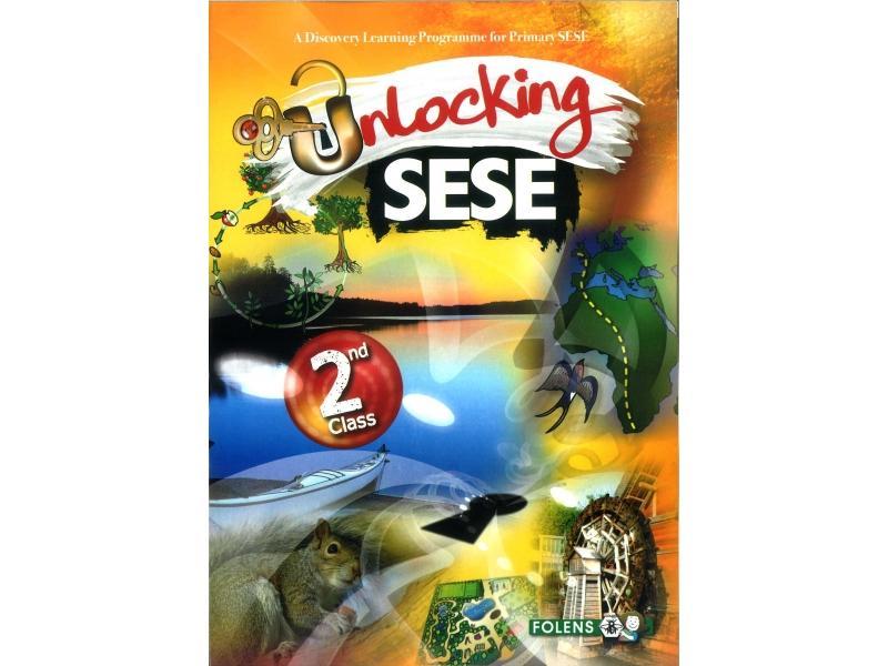 Unlocking SESE 2 - Second Class