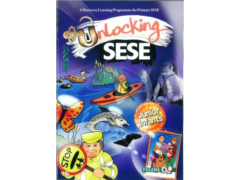 Unlocking SESE Junior Infants