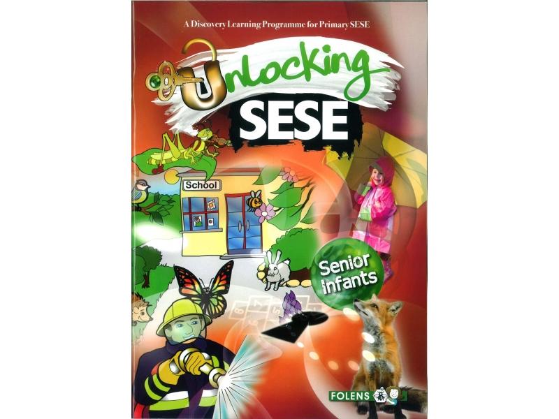 Unlocking SESE Senior Infants