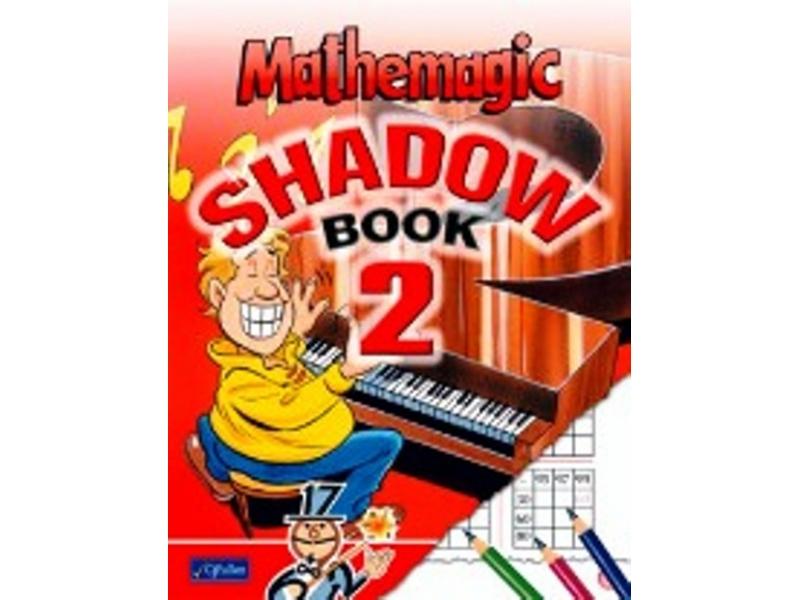 Mathemagic Shadow Book 2