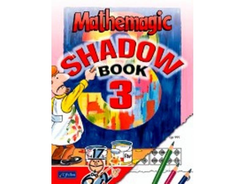 Mathemagic Shadow Book 3