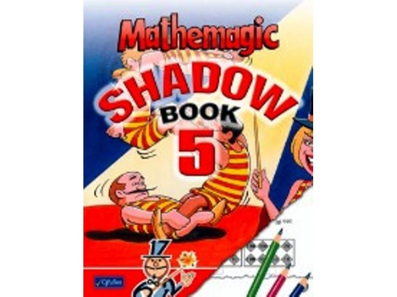 Mathemagic Shadow Book 5