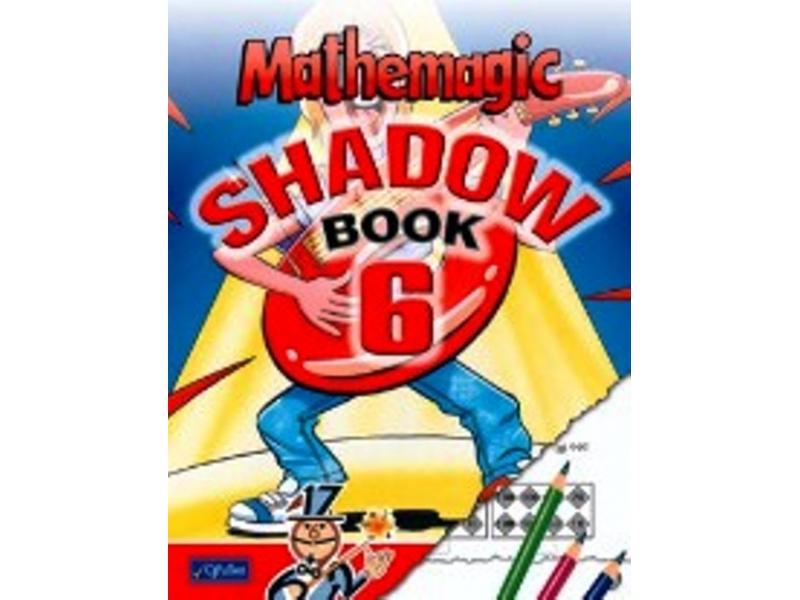 Mathemagic Shadow Book 6