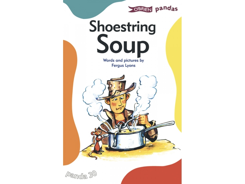 Shoestring Soup