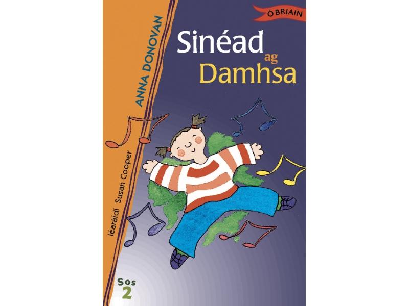 Sinéad Ag Damhsa