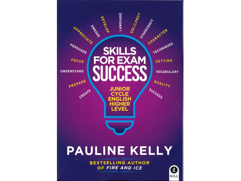 Skills For Exam Success - Junior Cycle English Higher Level