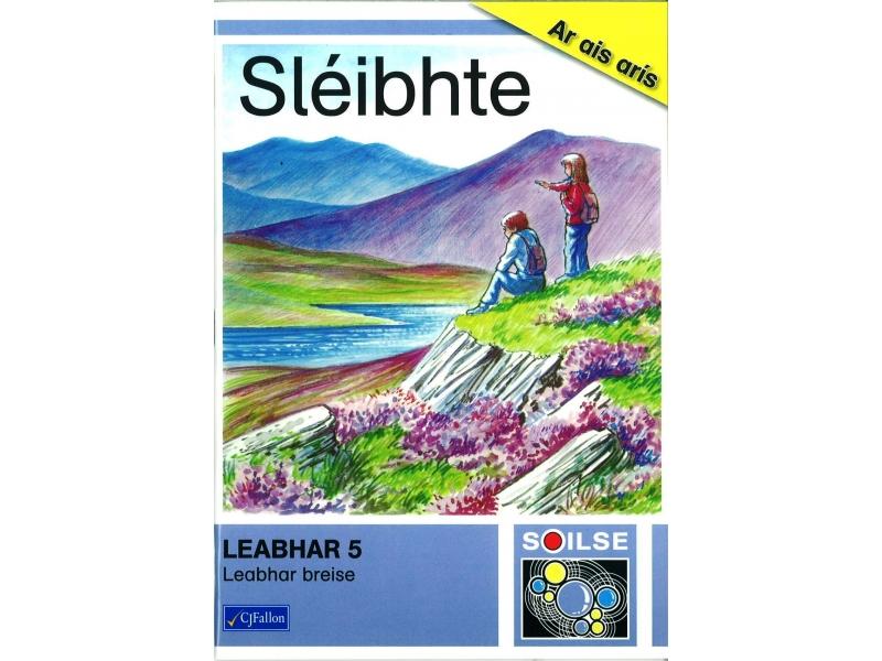Sléibhte - Soilse - Leabhar 5 - Leabhar Breise