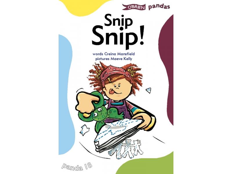 Snip Snip!