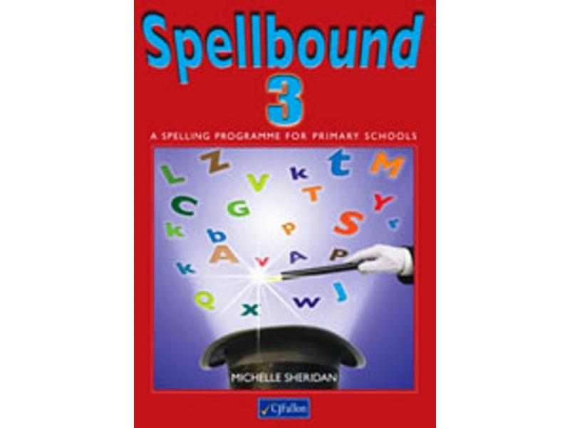 Spellbound 3