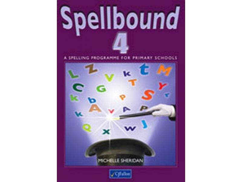 Spellbound 4