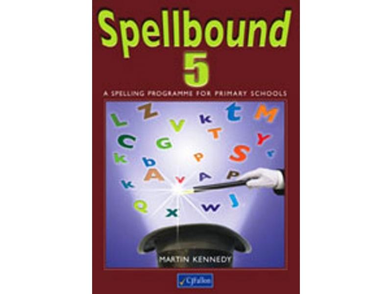 Spellbound 5