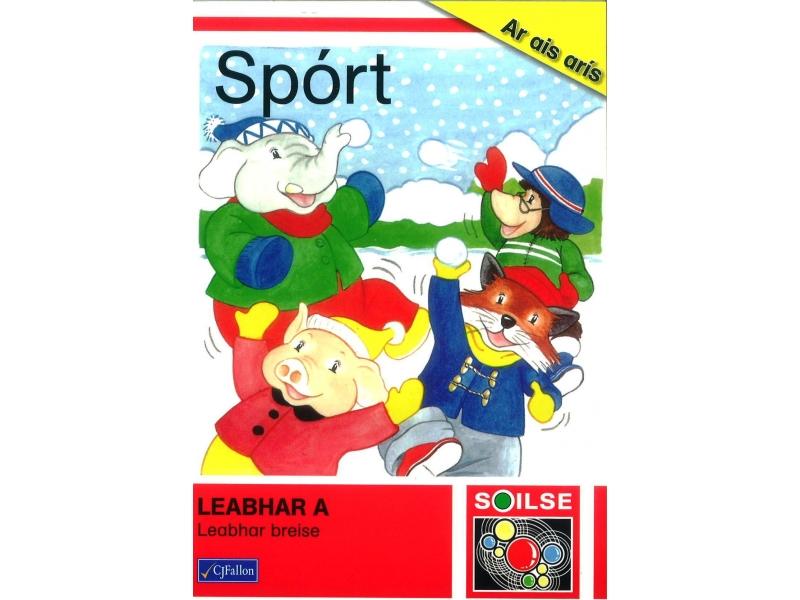 Spórt - Soilse - Leabhar A - Leabhar Breise