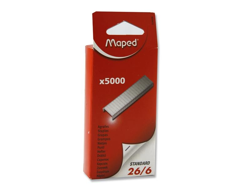 Staples Maped 5000's - Size 26/6