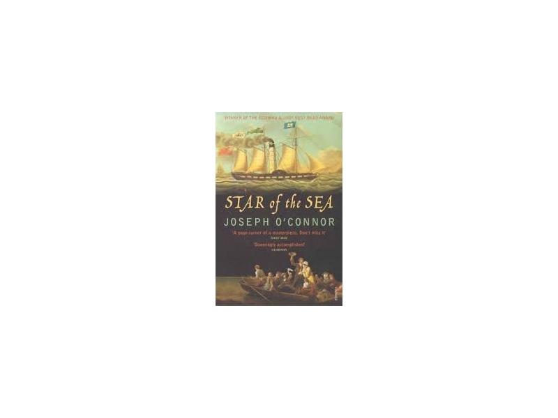 Star Of The Sea - Joseph O' Connor
