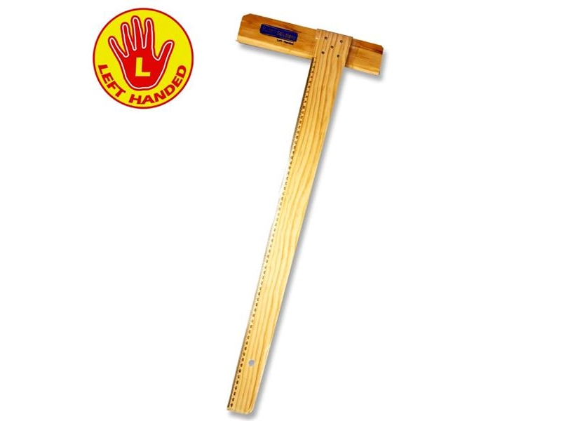 T-Square A2 Wooden Premier - Left Handed
