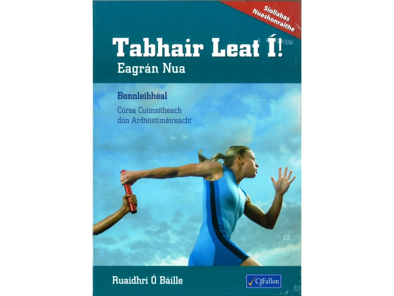 Tabhair Leat Í Pack New Edition - Textbook & Workbook