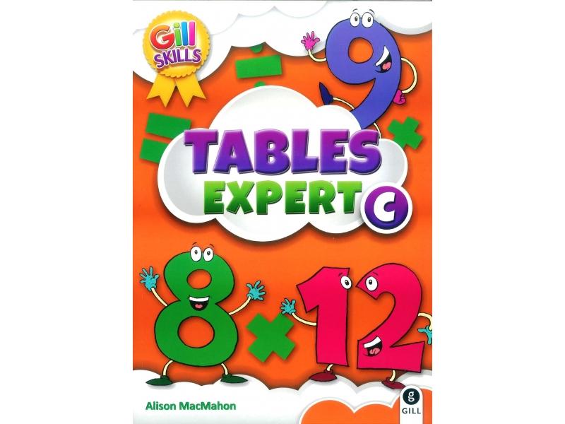 Tables Expert C - 3rd Class
