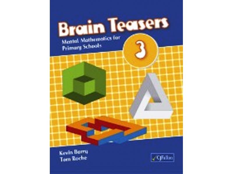 Brain Teasers 3