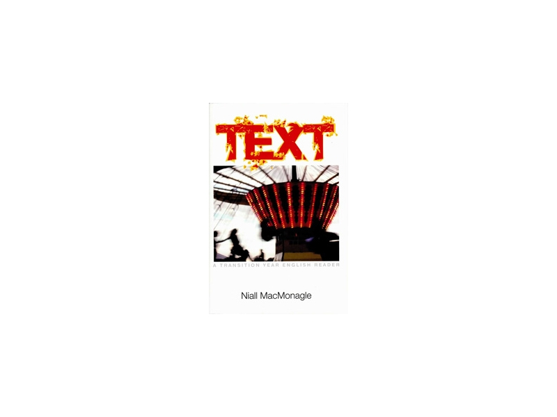 Text - Transition Year English