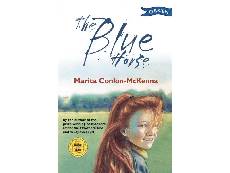 The Blue Horse - Marita Conlon McKenna