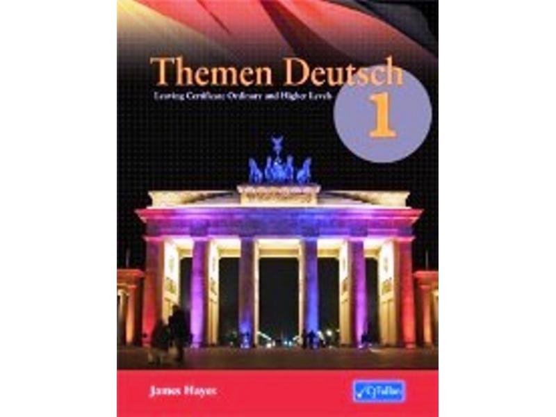Themen Deutsch 1 - Includes Free eBook