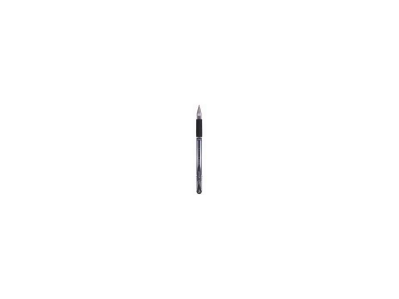 Uni-ball Signo Gel Grip Black Pen