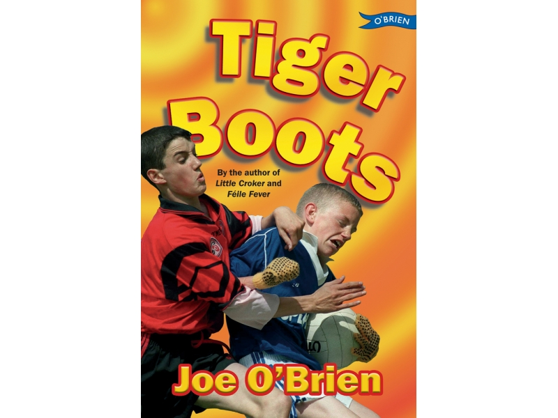 Tiger Boots - Joe O'Brien