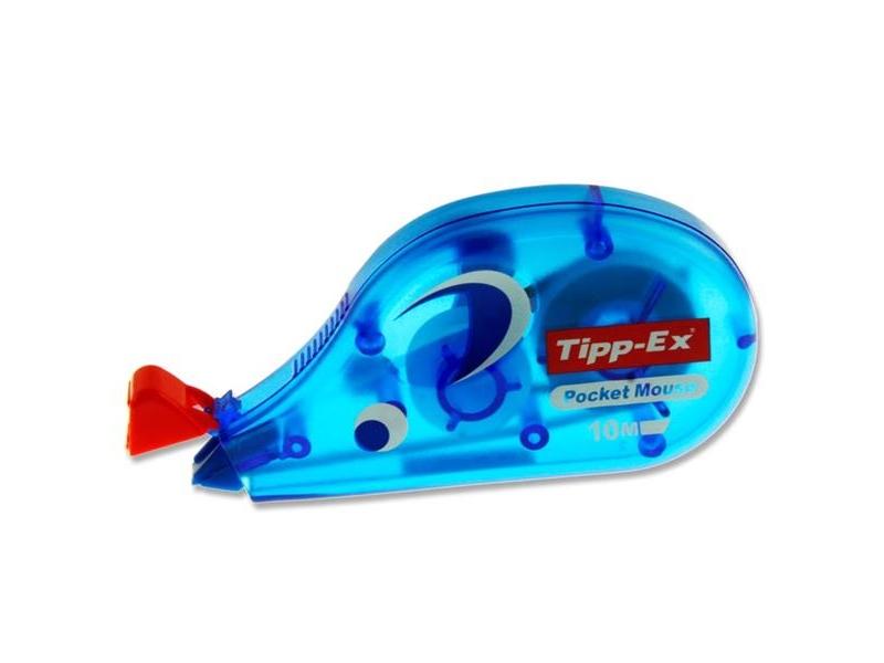 Tipp-ex pocket mouse 10m
