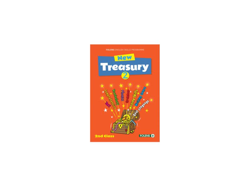 New Treasury 2 - Second Class