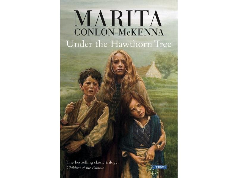 Under The Hawthorn Tree - Marita Conlon McKenna