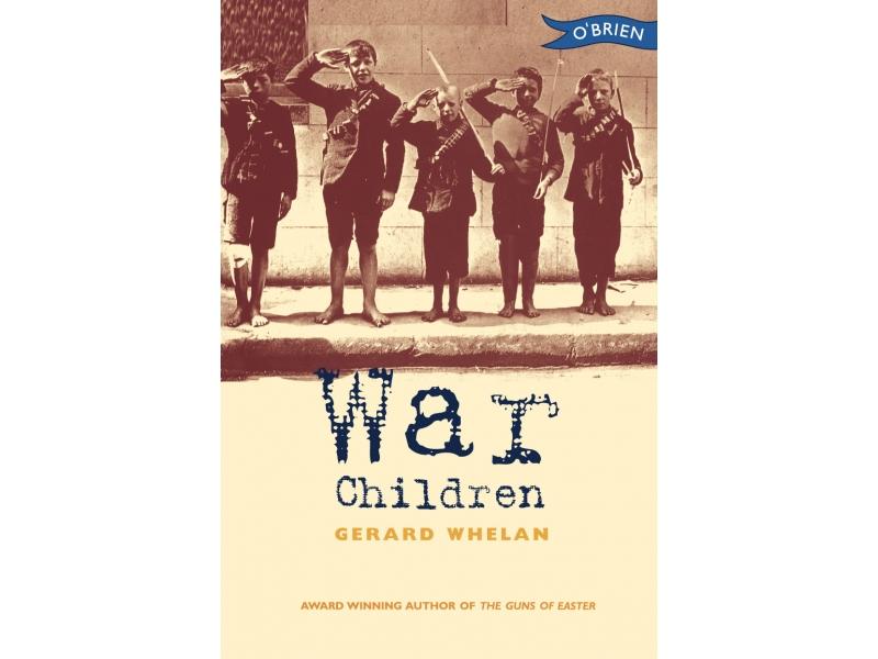 War Children - Gerard Whelan