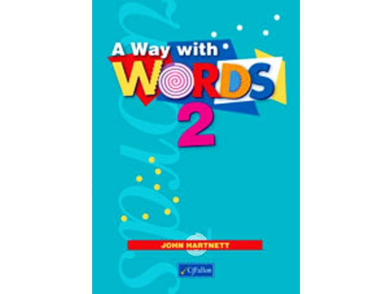 A Way With Words 2 - Second Class