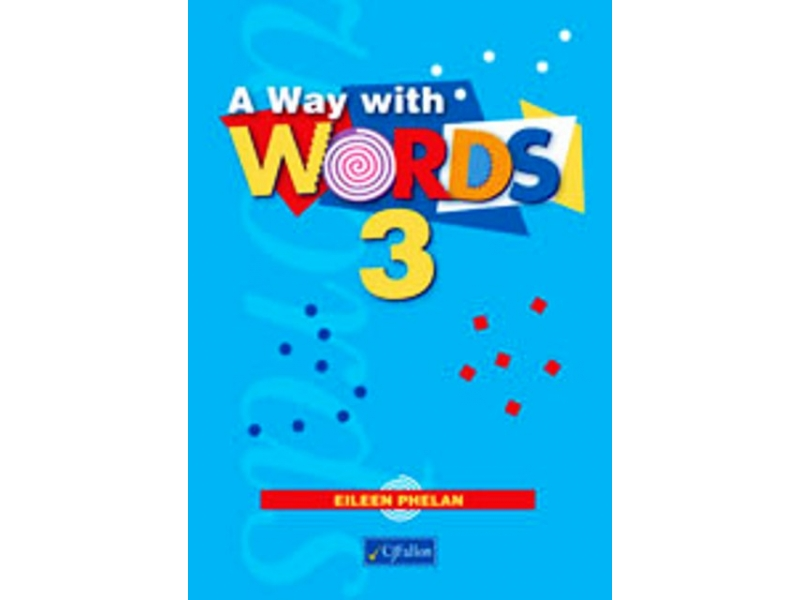 A Way With Words 3 - Third Class
