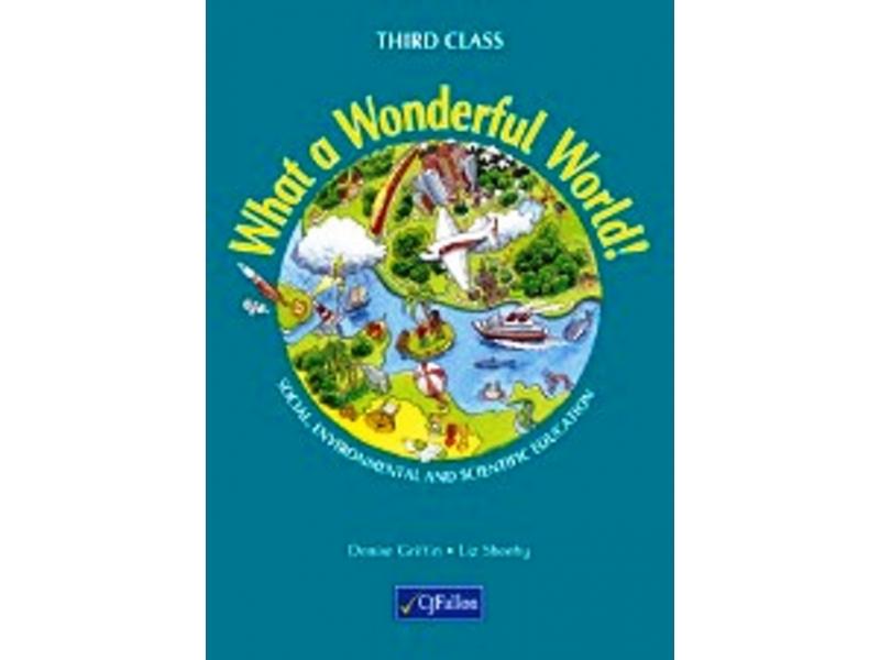 What A Wonderful World Third Class