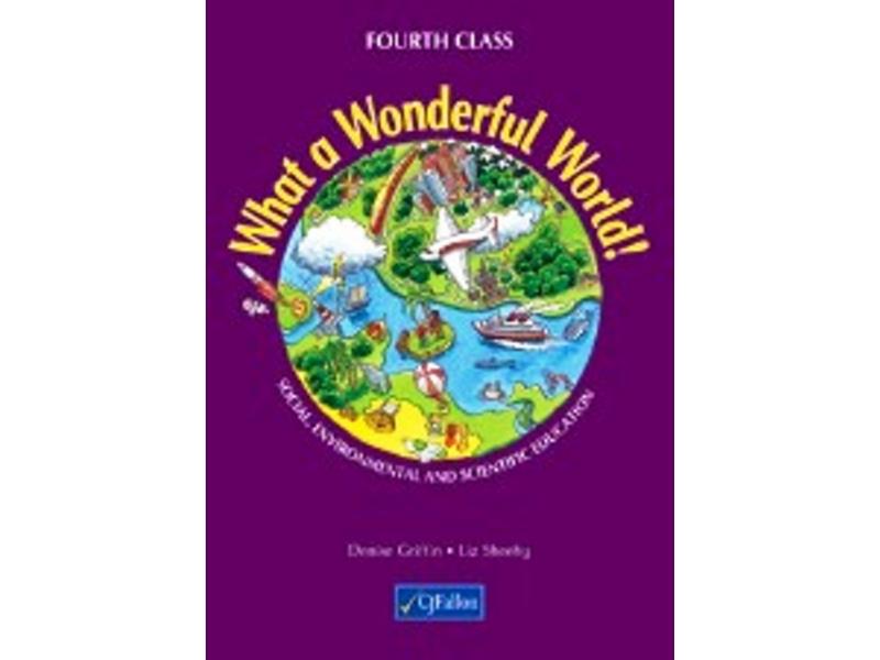 What A Wonderful World Fourth Class