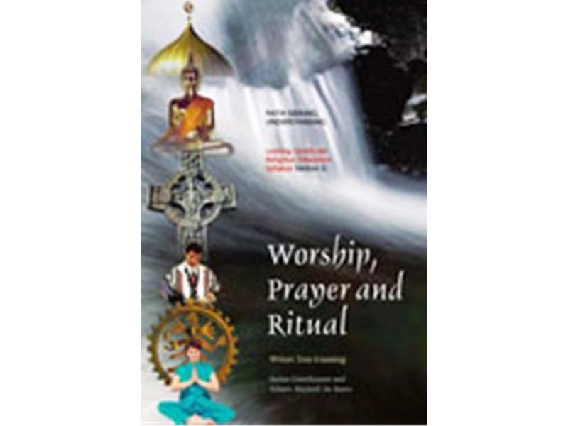 Worship Prayer And Ritual