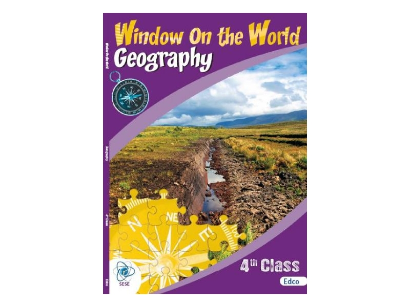 Window On The World Geography 4 - Fourth Class