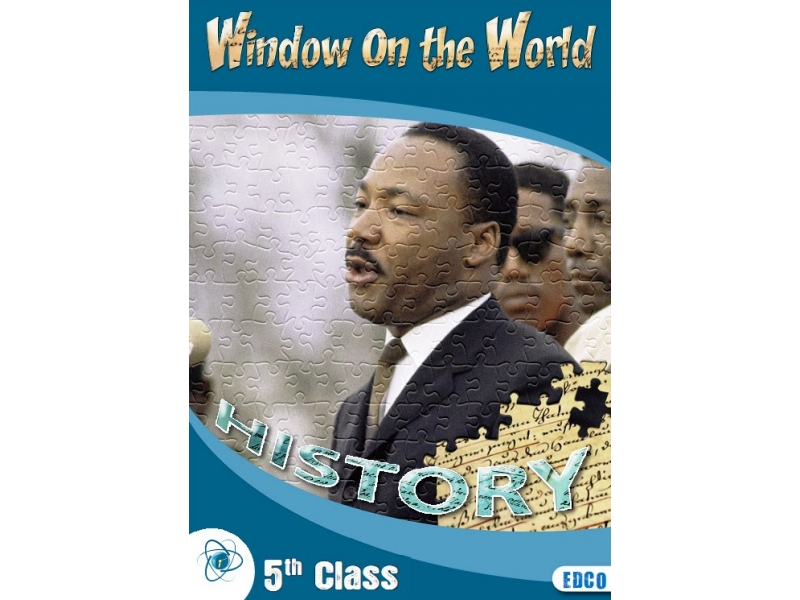 Window On The World History 5 - Fifth Class