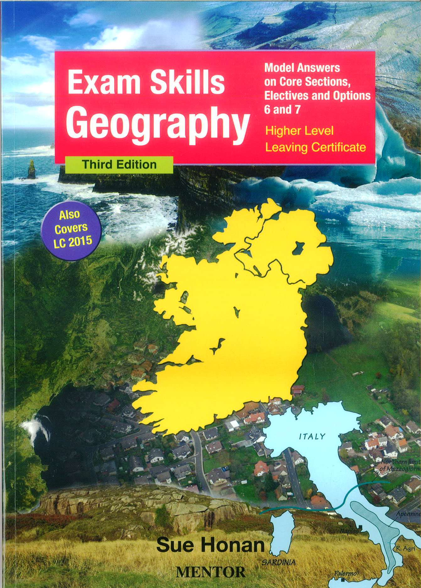Exam skills geography 3rd edition model answers on core sections exam skills geography 3rd edition model answers on core sections electives and options 6 7 yelopaper Images