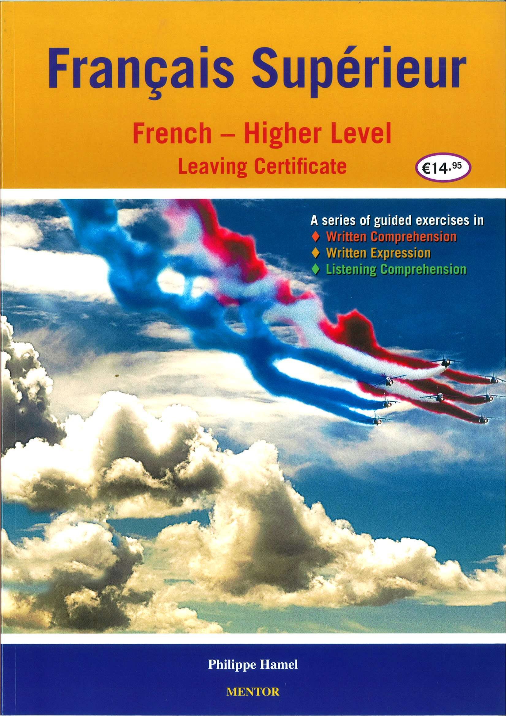 Francais suprieur leaving cert french higher level spiritdancerdesigns Gallery