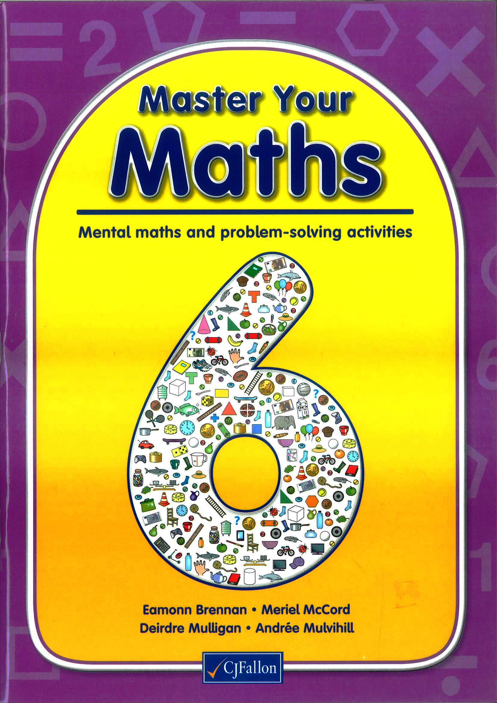 problem solving activities maths