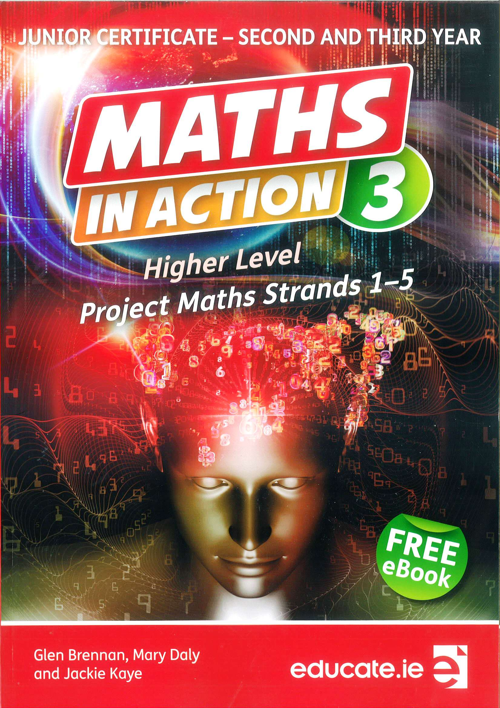 Higher Secondary Mathematics Ebook