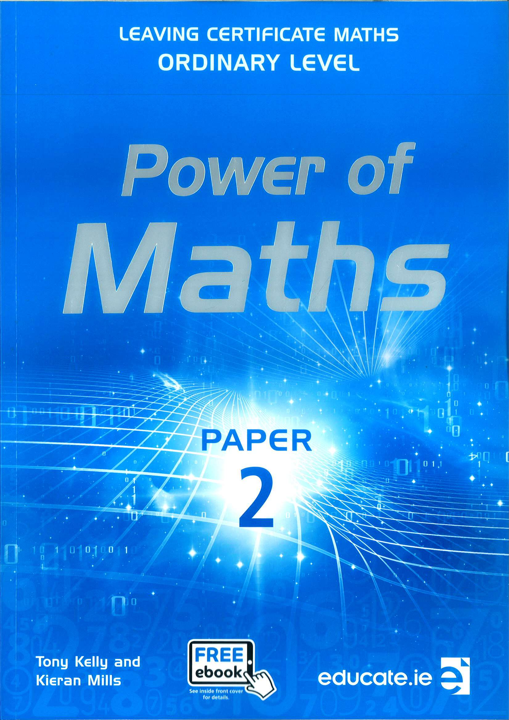 Power of Maths - Leaving Certificate Maths Ordinary Level Paper 2 ...